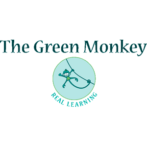 Logo Green Monkey