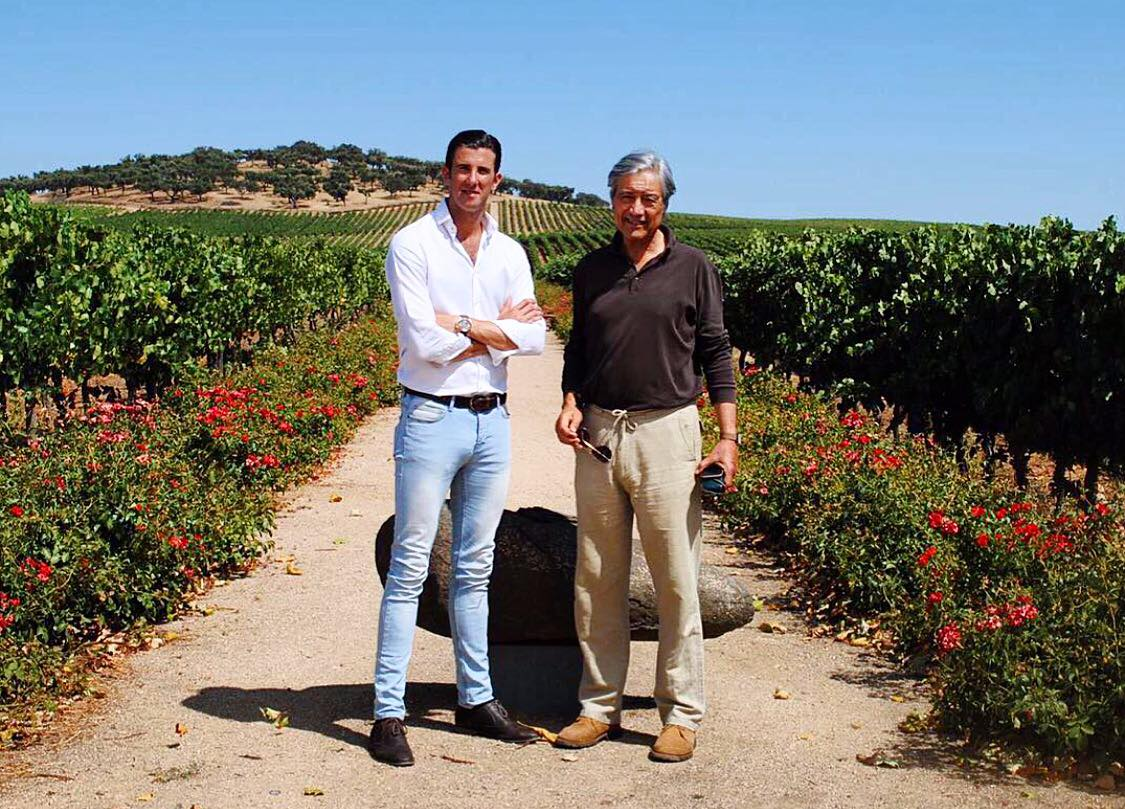 Gourmet del Monte y Reynolds Wine Growers