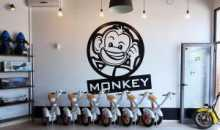 Franquicias monkey rent