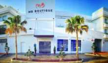 mb boutique hotel franquicias