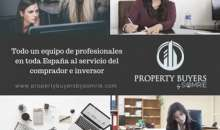 property buyers franquicia